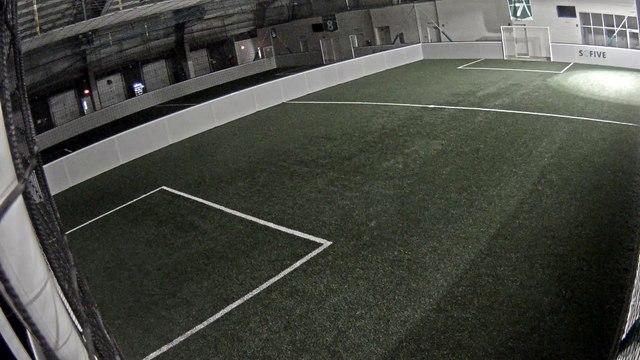 07/03/2019 00:00:01 - Sofive Soccer Centers Rockville - Camp Nou