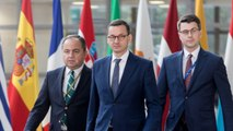Europeans 'Extremely Concerned' Over Iran Breaking Nuclear Pact