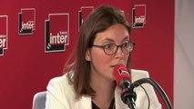"""Amélie de Montchalin : """"Si l'écologie ça veut dire le nationalisme, le protectionnisme, le repli sur soi, je ne suis pas sûr qu'on soit d'accord"""""""