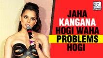 Kangana Ranaut Reacts On Changing The Title To Judgementall Hai Kya