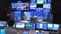 """ARCHIVES - Ursula Von der Leyen : """"La France et l'Allemagne sont le moteur de l'idée européenne"""""""