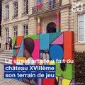 Bordeaux: Avec son exposition sur Seth, l'institut Bernard Magrez veut devenir «la référence» du street art en France