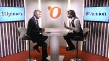 Municipales à Paris: «J'irai jusqu'au bout!», assure Cédric Villani (LREM)