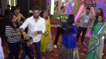 Bharti Singh gets surprise birthday party from husband Haarsh Limbachiyaa | Boldsky