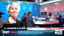 Brunet & Neumann : C. Lagarde à la BCE, un bon point pour la France ? - 03/07