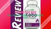 Botanic Pure Keto No –1 Weight Loss Supplement & Review And Benefits!!