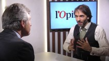 Municipales à Paris: «Il y aura forcément des alliances à faire» juge Cédric Villani (LREM)