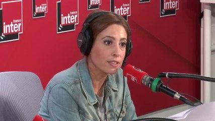 Amélie de Montchalin - France Inter mercredi 3 juillet 2019