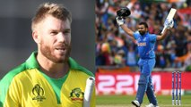 ICC World Cup 2019 : ವಿಶ್ವಕಪ್ ನಲ್ಲಿ ರೋಹಿತ್ ನಂ 1..! | Rohit Sharma