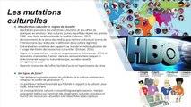 Conférence : La lecture dans les pratiques culturelles des jeunes