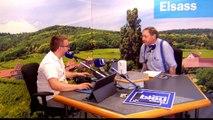 Suivez les émissions de France Bleu Elsass en direct (516)