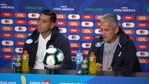 Chile have the right attitude to win Copa semi - Rueda
