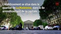 Prostitution dans un « salon de massage » à Paris : deux célébrités convoquées