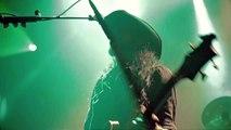 Kilmister - the Swiss Motörhead Tribute Band - Iron Fist - Live @ Kofmehl Solothurn Switzerland 19.10.2018