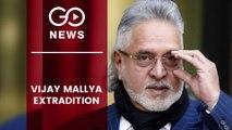 Mallya's Extradition Plea