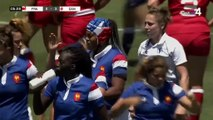 Super Series - La France s'incline face au Canada