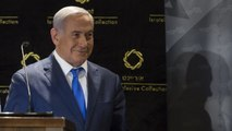 Israeli Prime Minister Said 'Spy Mission' Proved Iran Pursued Nuclear Weapons Program