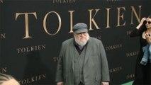'Game of Thrones' author George R.R. Martin addresses 'toxic' internet backlash