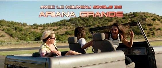Charlie's Angels - Bande-annonce 1 VOST
