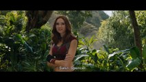 Jumanji : Next Level (Bande-annonce officielle VOST)