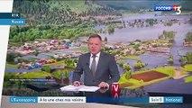 Eurozapping : un mystère vieux de 36 ans au Vatican ; inondations meurtrières en Russie