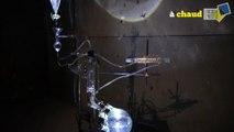 [A CHAUD] Venez découvrir l'exposition « Experientia ! » au Château de Lunéville