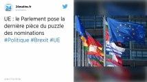 Parlement européen : En attendant la concrétisation du Brexit, les Britanniques siègent provisoirement