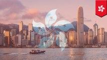 Hong Kong 1997 handover: How the UK returned HK to China