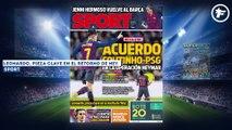 Revista de prensa 03-07-2019