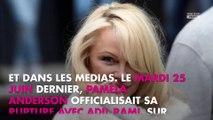 Adil Rami violent avec Pamela Anderson ? Elle dévoile des preuves compromettantes