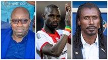 """Ahmed Aidara dit ses vérités à Aliou cissé  :""""Moussa Konaté na pas sa place dans l'équipe nationale"""""""