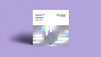Darwin , Mainecoon - Too Far - Remix - Jaxx Inc.