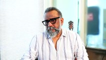 "Anubhav Sinha, ""I Love Fuck Word, Fuck is not a bad word"""