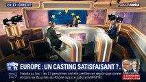 Christine Lagarde dirigera la BCE