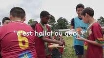 Essonne : le tournoi de foot Ris-Orangis, le terrain d'entente pour les religions