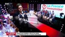 Le Grand Oral d'Adrien Quatennens, député du Nord et coordinateur de La France Insoumise - 03/07
