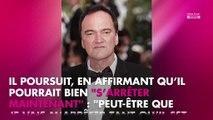 Quentin Tarantino prêt pour la retraite ? Son prochain film serait le dernier