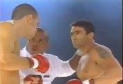 Mauricio Rua vs Rafael Capoeira
