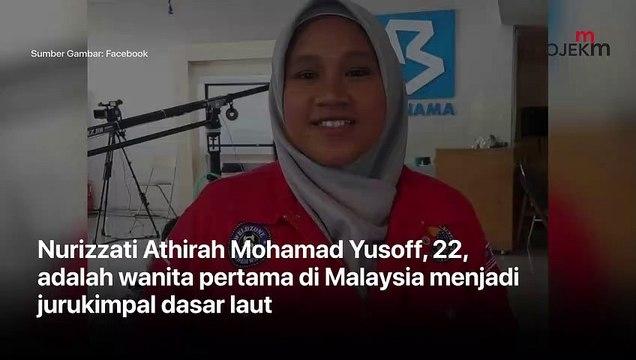 JURUKIMPAL WANITA PERTAMA MALAYSIA
