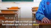 Suicide d'Evaëlle, 11 ans : pour les parents, le harcèlement ne venait pas que des élèves
