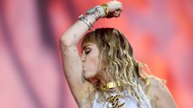 Miley Cyrus has a 'spiritual experience' at Stonehenge