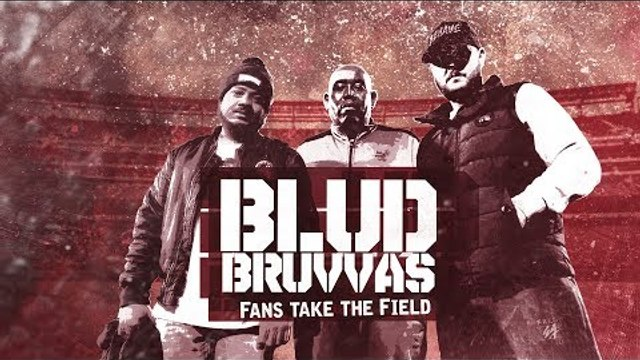 BLUD BRUVVAS - DT Forms His Own Team!! (Series 1, EP 5 PG RATED VERSION)