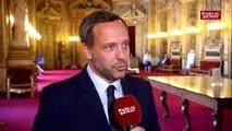 Adrien Taquet secrétaire d'Etat auprès de la ministre de la santé, explique les dangers de la fessée
