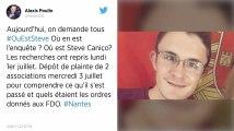 Nantes. Personnes tombées en Loire : une plainte collective pour mise en danger de la vie d'autrui