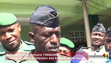 Matam : un présumé auteur de viol sur trois mineurs arrêté par la Gendarmerie