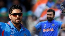 ICC World Cup 2019 : ಈ ವಿಶ್ವಕಪ್ ನ ಸರಣಿ ಶ್ರೇಷ್ಠ ಇವನೇ..? | Rohit Sharma | Oneindia Kannada