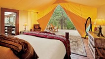 12 Best Tented Camps for Glamping Lovers