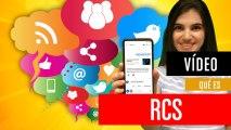 ¿Qué es RCS?
