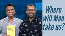 Where Will Man Take Us?   Tech2 Talks with Atul Jalan