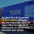 Panne d'électricité, Sondage Estrosi-Roussel, Nice au cinéma: voici votre brief info de mercredi après-midi